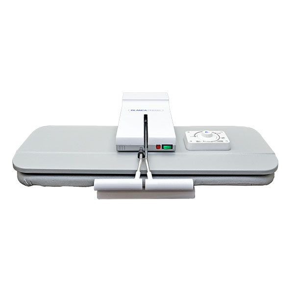 Blanca Commercial Ironing Press